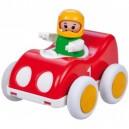 Roll me, závodní auto