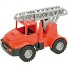 Mini Compact hasiči