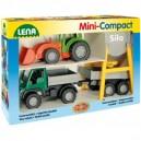 Mini Compact farma