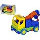 Můj první náklaďák - Odtahovka