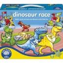 Závody dinosaurů