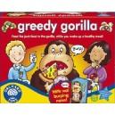 Hladová gorila