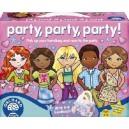 Holky párty!