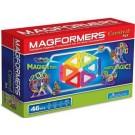 63074Magformers Carnival 38 dílků