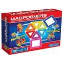 Magformers 30 Rainbow