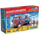 Magformers XL Cruiser Emergency 32 dílků