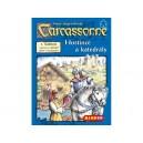 Carcassonne rozšíření 1 - Hostince a katedrály