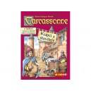 Carcassonne rozšíření 2 - Kupci a stavitelé