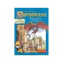 Carcassonne rozšíření 3 - Princezna a drak