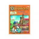 Carcassonne rozšíření 5 - Opatství a starosta