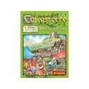 Carcassonne rozšíření 8 - Mosty a hrady
