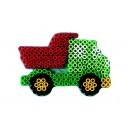 Podložka MAXI - Nákladní auto