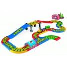 Kid Cars - Železnice s mostem 4,1 m