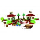 Kid Cars 3D - Koňský ranč