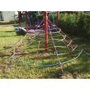 Lanová pyramida IV + montáž