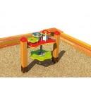 Stolek pro hry s pískem