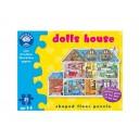 Domeček puzzle