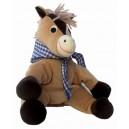 maňásek kůň