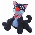 Maňásek - kočka