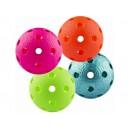 Florbalový míček ROTOR color
