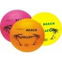 Míč Beach Neon 22 cm