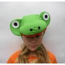 Čepička Žába