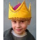 Korunka král