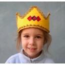 Korunka královna