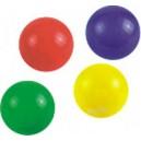 Plastový míček 80 mm