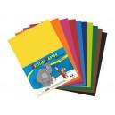 Kreslící karton - jednotlivé barvy A3/180g/50ks