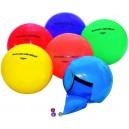 Bell ball