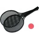 Raketa soft tenis
