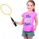 Mini badminton raketa