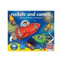Rakety a komety