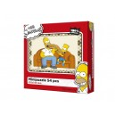 Puzzle The Simpsons - Maxibageta