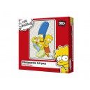 Puzzle The Simpsons - Holky ze Springfieldu