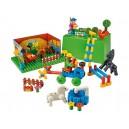 Poly-M stavebnice - Farm