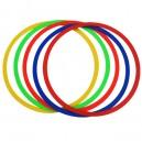 Tréninkové kruhy ploché