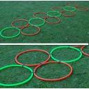 Tréninková kruhová sestava Target - s obalem