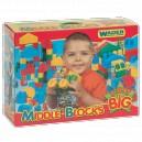 Middle blocks super big