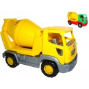 Wader auto Achát betonářské