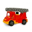 Multi truck hasiči