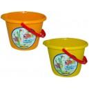 Wader kbelík s hubičkou