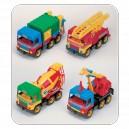Middle truck - různé