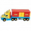 Super truck kontejner