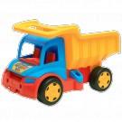 Náklaďák - Gigant truck