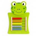 Stěnový prvek - Žába - 1díl