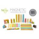 Dřevěná magnetická stavebnice 42 Dílů
