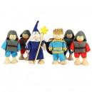 Set královských rytířů