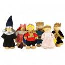 Set královské rodinky